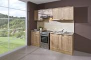Julia - Kuchyňský blok 210 C (dub arlington/PD traini beige)