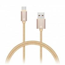 Kabel CONNECT IT USB na USB Typ C, POŠKOZENÝ OBAL