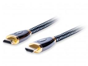 Kabel HDMI 2.0 proí 4K/UHD, min. 18 Gb/s, HDR, lka 10m