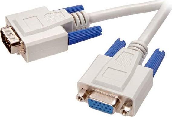 Kabely k monitorům Vivanco V45437