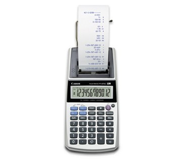Kalkulačka Canon P 1-DTSC CP