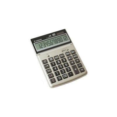 Kalkulačka Canon TS 1200 TCG DBL EMEA, bílá
