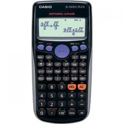 Kalkulačka Casio FX 350ES PLUS
