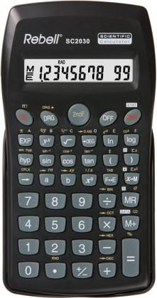 Kalkulačka Vědecká kalkulačka Rebell SC-2030