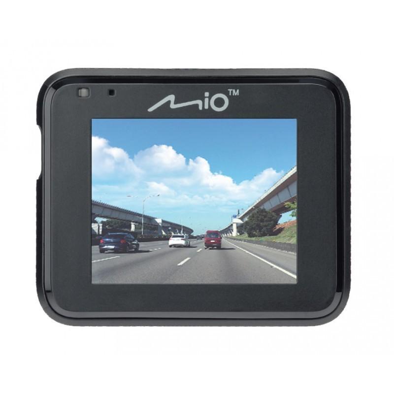 Kamera do auta Autokamera Mio MiVue C380 DUAL, GPS, přední + zadní kamera