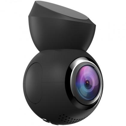 Kamera do auta Autokamera Navitel R1000 s magnetickým držákem, záběr 165°