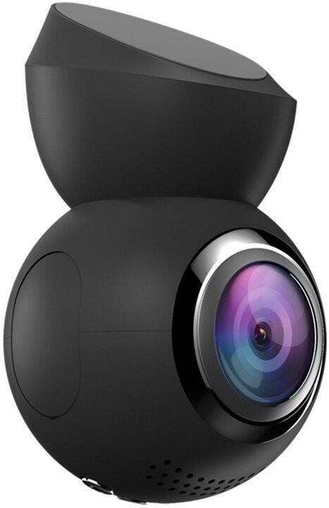Kamera do auta Autokamera Navitel R1050 GPS, WiFi, FullHD, 165°