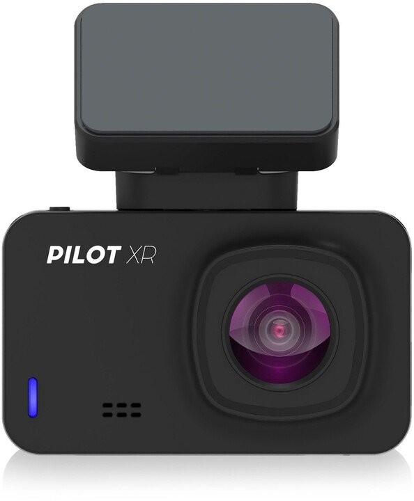 Kamera do auta Autokamera Niceboy Pilot XR GPS, WiFi, 4K, WDR, 170°