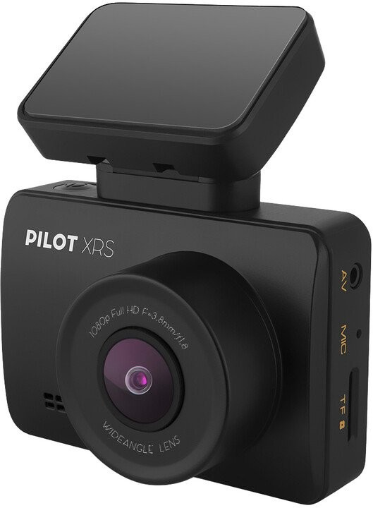 Kamera do auta Autokamera Niceboy Pilot XRS GPS, WiFi, FullHD, WDR, 150°