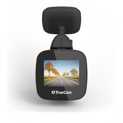 Kamera do auta Autokamera TrueCam H5 s magnetickým držákem, FULL HD, WIFI