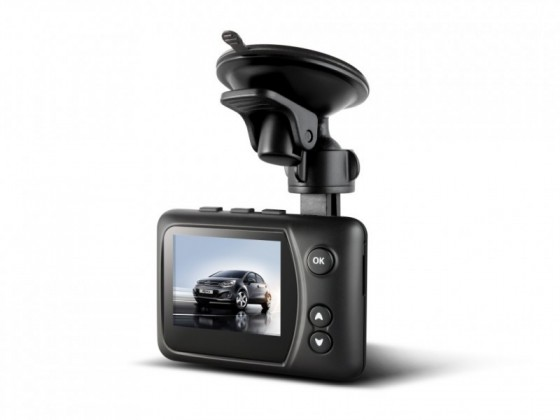 Kamera do auta BRAUN B-Box T3 CarCamera (full HD, microSD,G-sens)