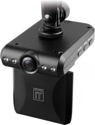 Kamera do auta Connect IT Premium CI-203 HD
