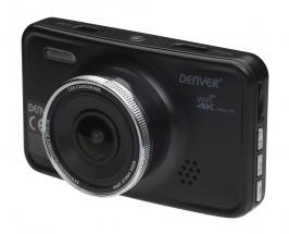 Kamera do auta Denver CCG-4010 4K,GPS, WiFi