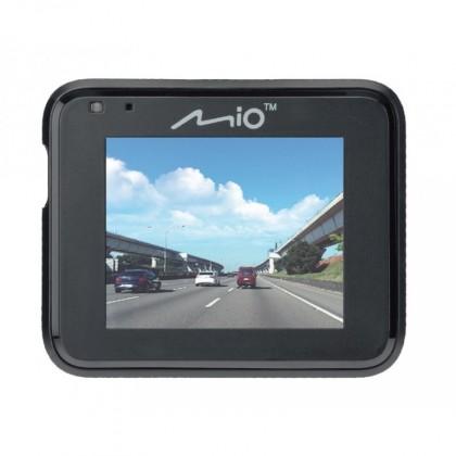 Kamera do auta Duální autokamera Mio MiVue C380 DUAL GPS, FullHD,  130°
