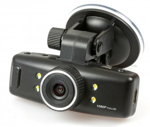 Kamera do auta EVOLVEO CarCam F140