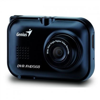 Kamera do auta Genius DVR-FHD568