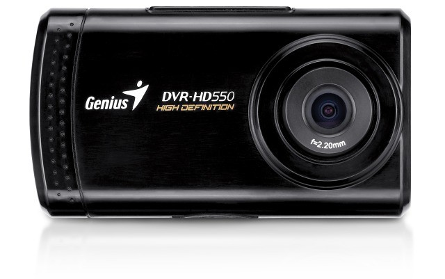 Kamera do auta Genius DVR-HD550