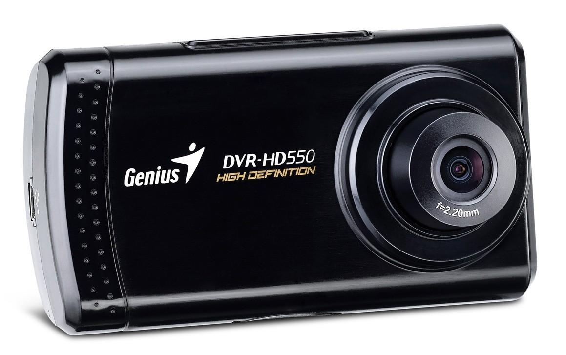 Kamera do auta Genius DVR-HD550 ROZBALENO