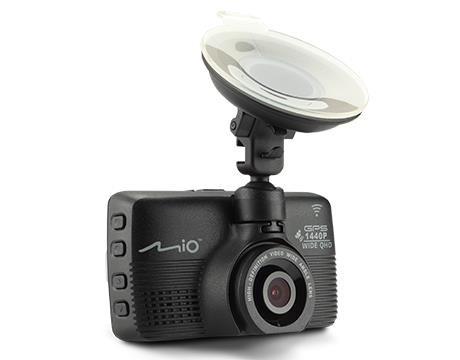 Kamera do auta Kamera do auta MIO MiVue 752