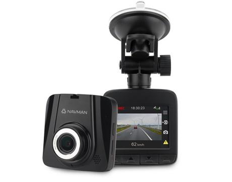 Kamera do auta Kamera do auta NAVMAN N50