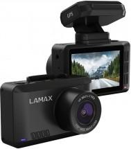 Kamera do auta Lamax T10 4K, GPS, WiFi, WDR, 170°