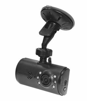Kamera do auta Media-Tech MT- 4041