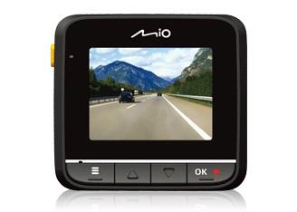 Kamera do auta Mio MiVue 338 EEU