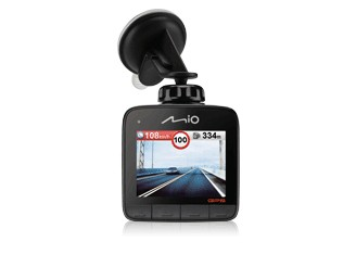Kamera do auta MIO MiVue 538 DRIVE RECORDER ROZBALENÉ