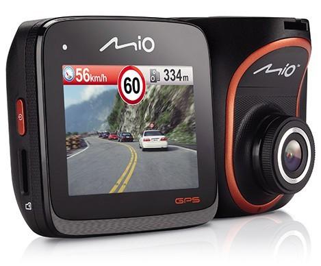 Kamera do auta Mio MiVue 588 TOUCH DRIVE RECORDER (SONY EXMOR SENSOR)