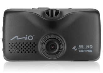 Kamera do auta Mio MiVue 618 - HD kamera do auta s GPS