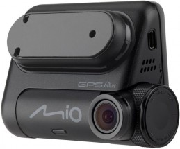 Kamera do auta Mio MiVue 826 FullHD, GPS, WiFi, 150°