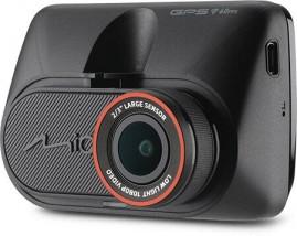 """Kamera do auta MIO MiVue 866 FullHD, GPS, WiFi, 2,7"""""""