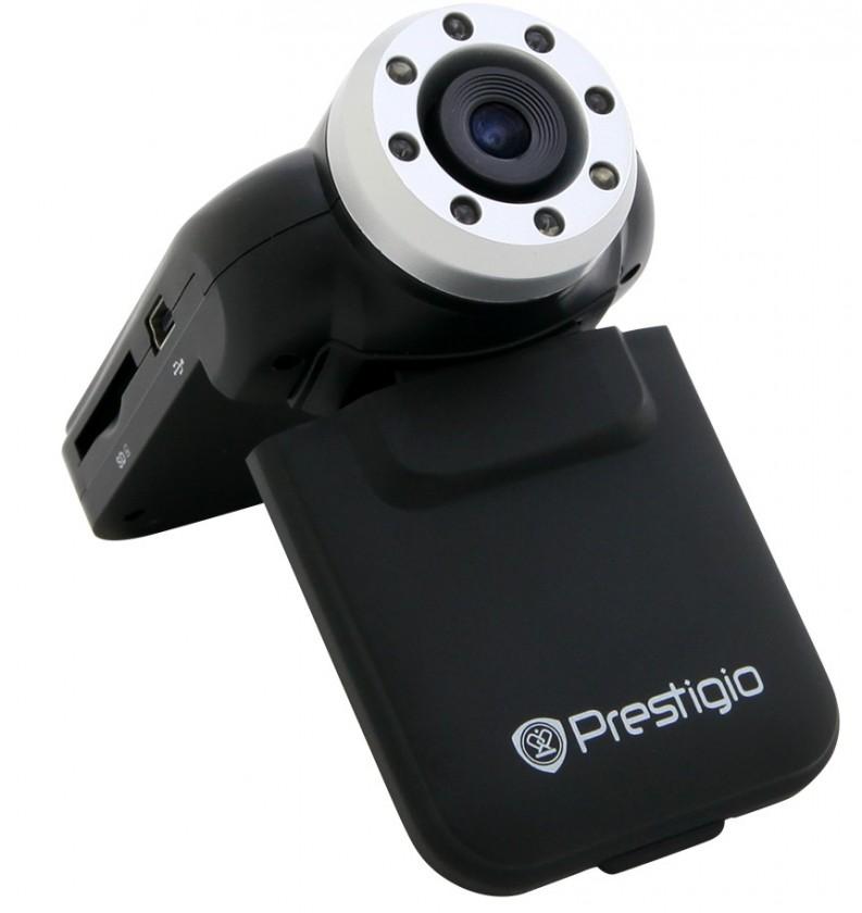 Kamera do auta PRESTIGIO Roadrunner 310i