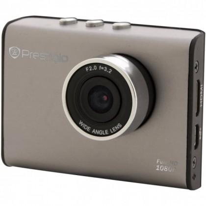 Kamera do auta Prestigio Roadrunner 520