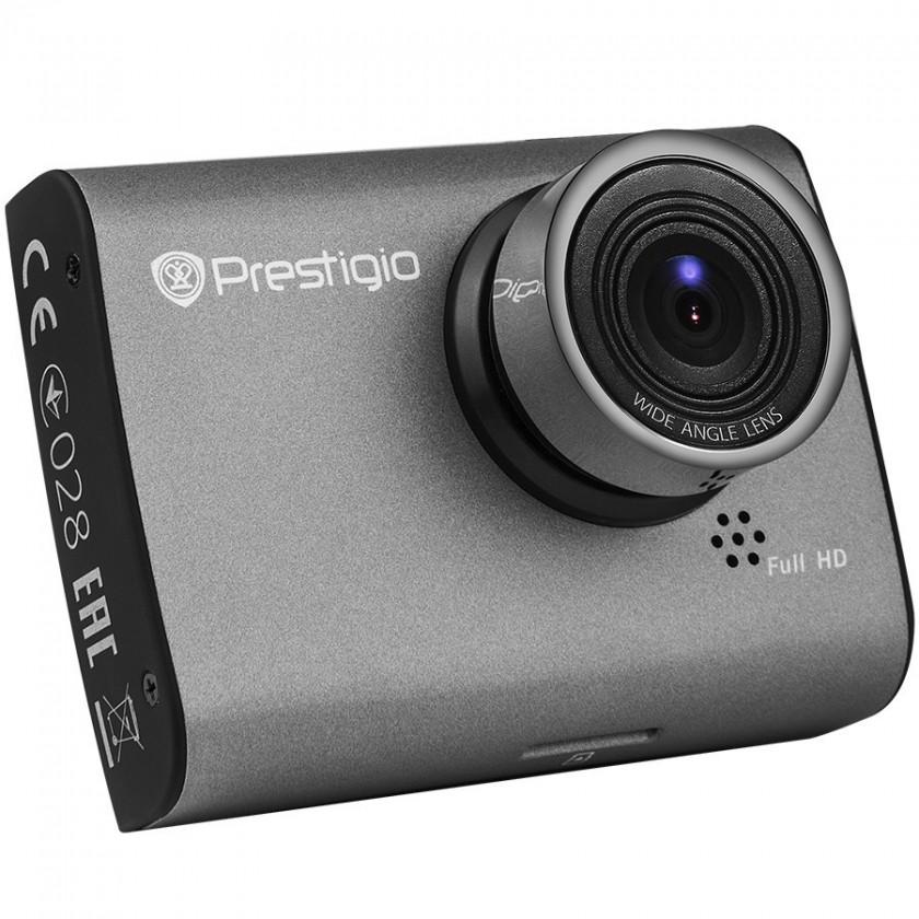 Kamera do auta PRESTIGIO Roadrunner 520i