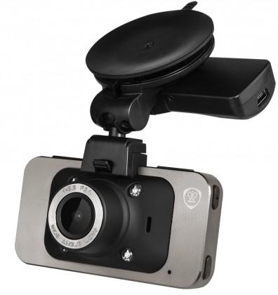 Kamera do auta PRESTIGIO Roadrunner 545GPS