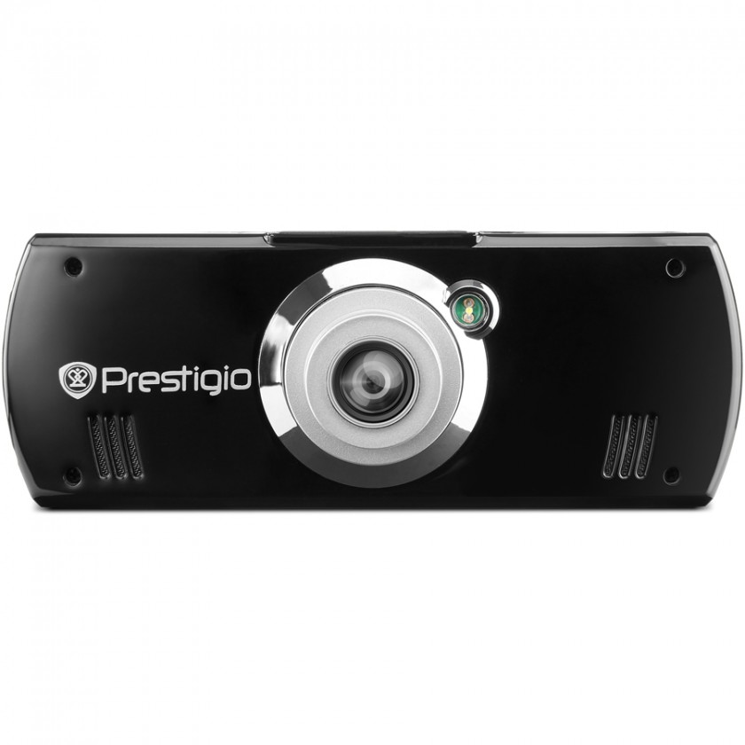 "Kamera do auta Prestigio Roadrunner 550 - Full HD kamera do auta s 2.7"" TFT disp"