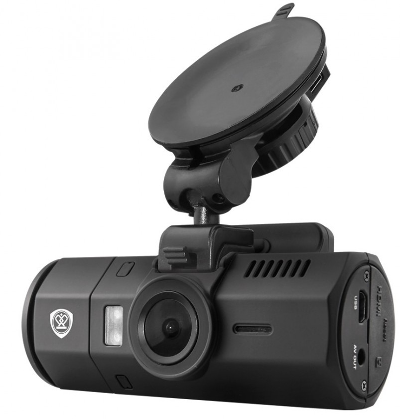 Kamera do auta PRESTIGIO Roadrunner 565GPS