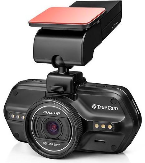 Kamera do auta TrueCam A5S