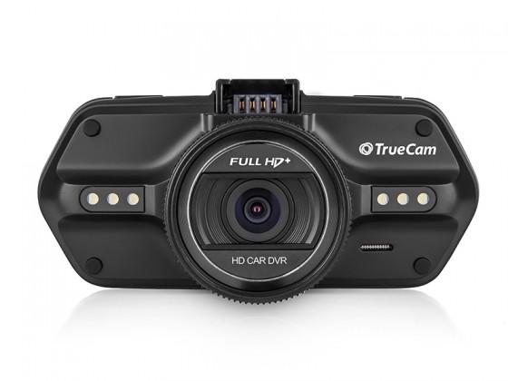 Kamera do auta TrueCam A7 POUŽITÉ, NEOPOTŘEBENÉ ZBOŽÍ