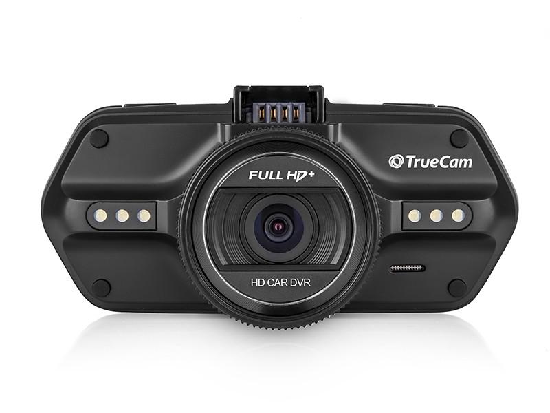 Kamera do auta TrueCam A7 ROZBALENO