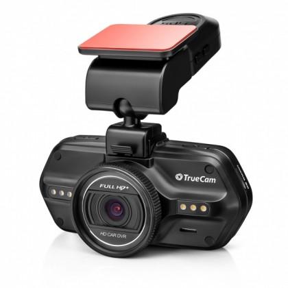 Kamera do auta TrueCam A7s POUŽITÉ, NEOPOTŘEBENÉ ZBOŽÍ