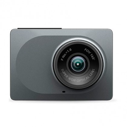 Kamera do auta Xiaomi Yi Dashbord Camera,černá