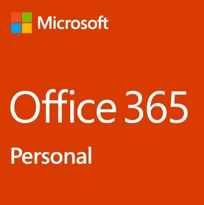 Kancelářská aplikace Office 365 Personal 32-bit/x64 SK P4