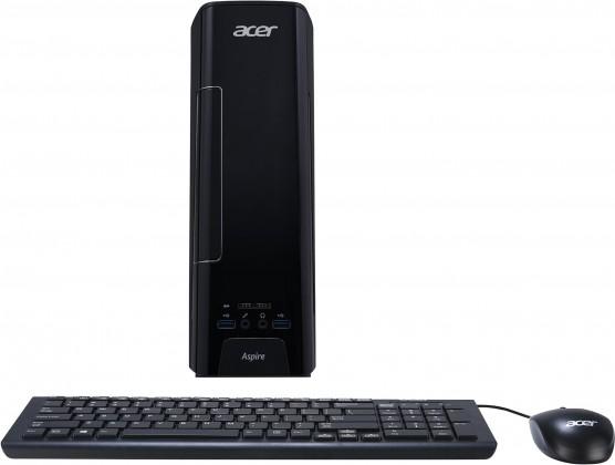 Kancelářská PC sestava Acer Aspire AXC-780 DT.B8AEC.002