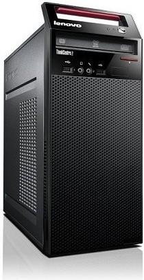 Kancelářská PC sestava Lenovo ThinkCentre Edge 92 Tower 3387-37G (RB637MC)