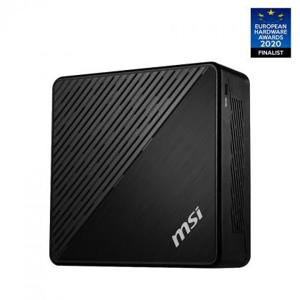 Kancelářská PC sestava Mini PC MSI Cubi 5 10M-007BEU /i7/Intel UHD Graphics/Wifi/USB/