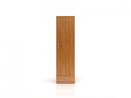 Kancelářská skříň Tip Top TREG 1D1S (Olše medová)