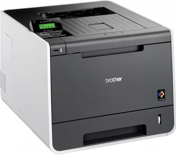 Kancelářská tiskárna Brother HL-4570CDW