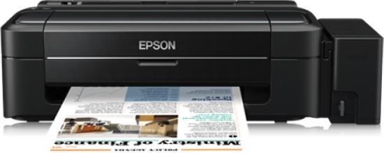 Kancelářská tiskárna Epson L300